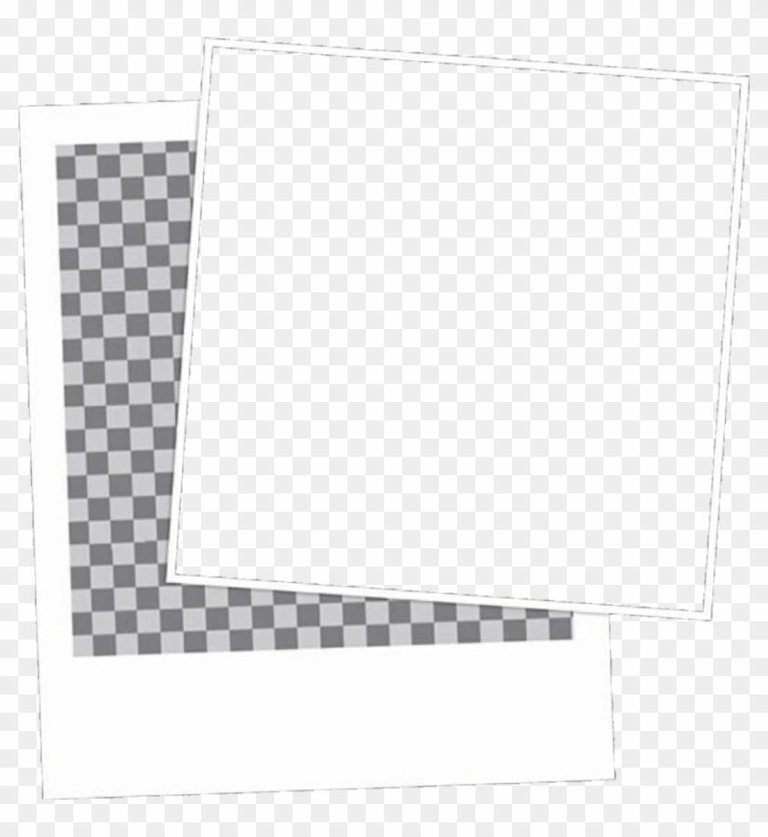 Polaroid Frame Overlay Kpop Layers Square Tumblr Layers