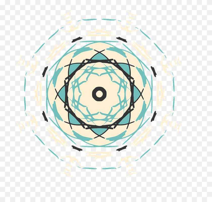 Circle Background Png Circle Abstract Colors Vector Png
