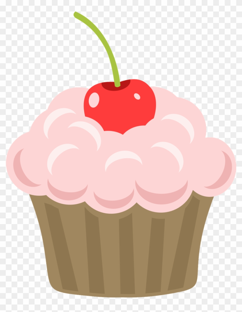 photo regarding Printable Cupcake named Cupcake Layout Printable Cupcake Clipart, Cupcake Png