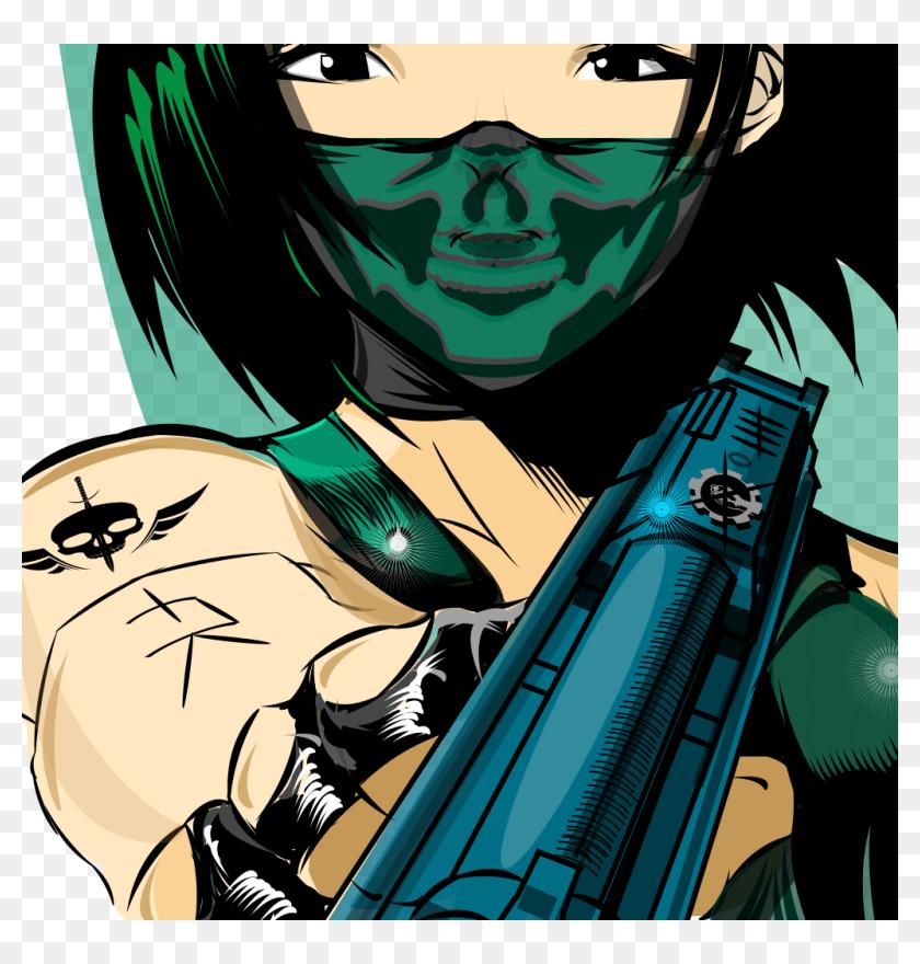 Gta 5 Crew Emblems, HD Png Download - 1024x1024 (#5863094