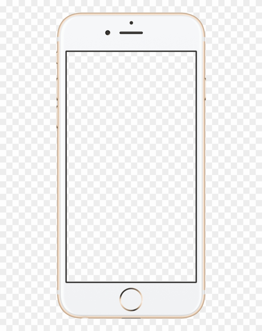 Free Png Download Iphone 6 Mobile Frame Png Images - Iphone