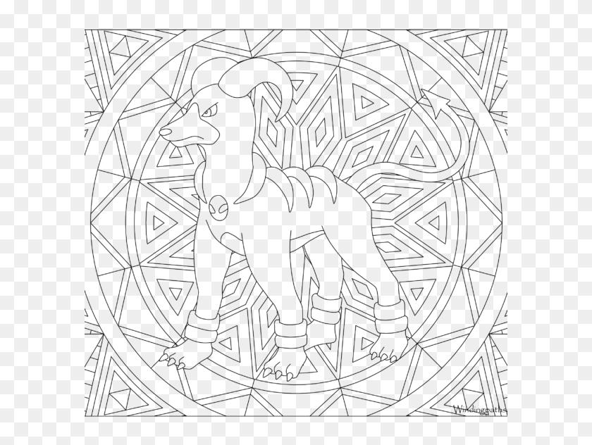 Free Pokemon Diamond Coloring Pages, Download Free Clip Art, Free ... | 632x840