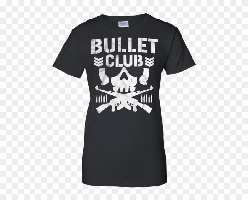 New Japan Pro Wrestling Bullet Club Ladies Shirt Bullet Club Wallpaper Iphone 8 Hd Png Download 600x600 63907 Pinpng