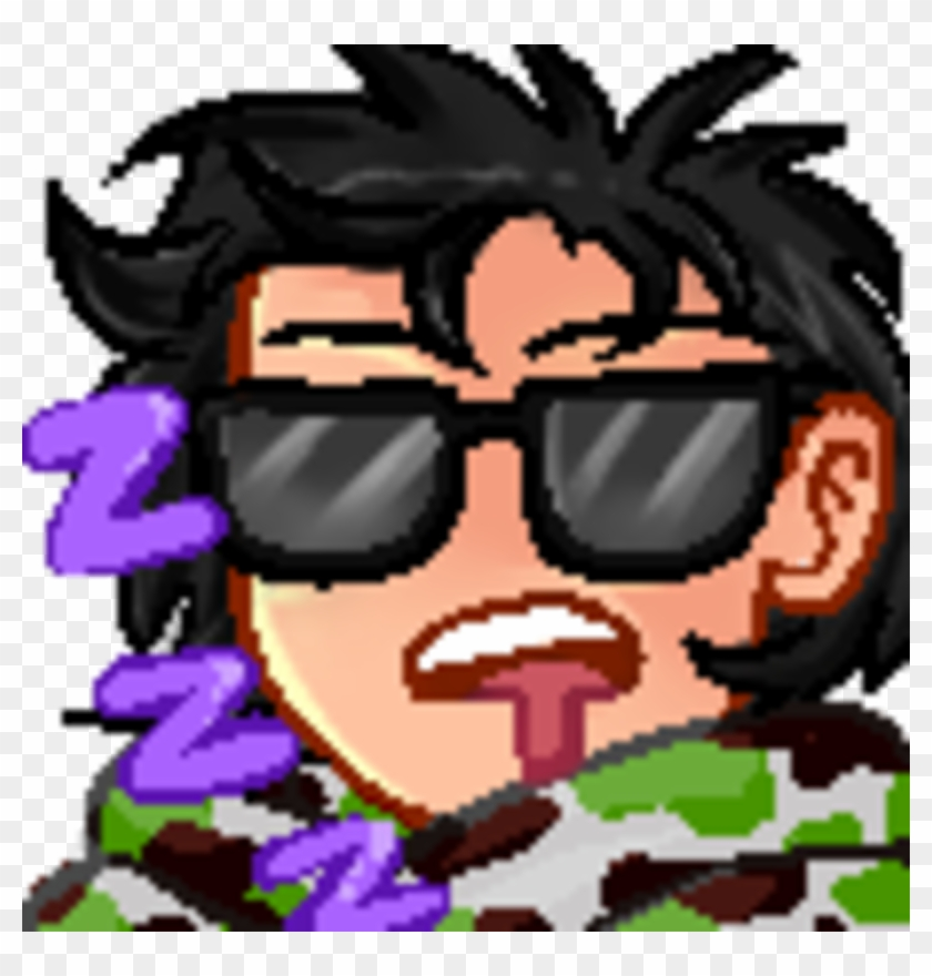 Lul Twitch Emote Png, Transparent Png - 1200x1200 (#64978) - PinPng