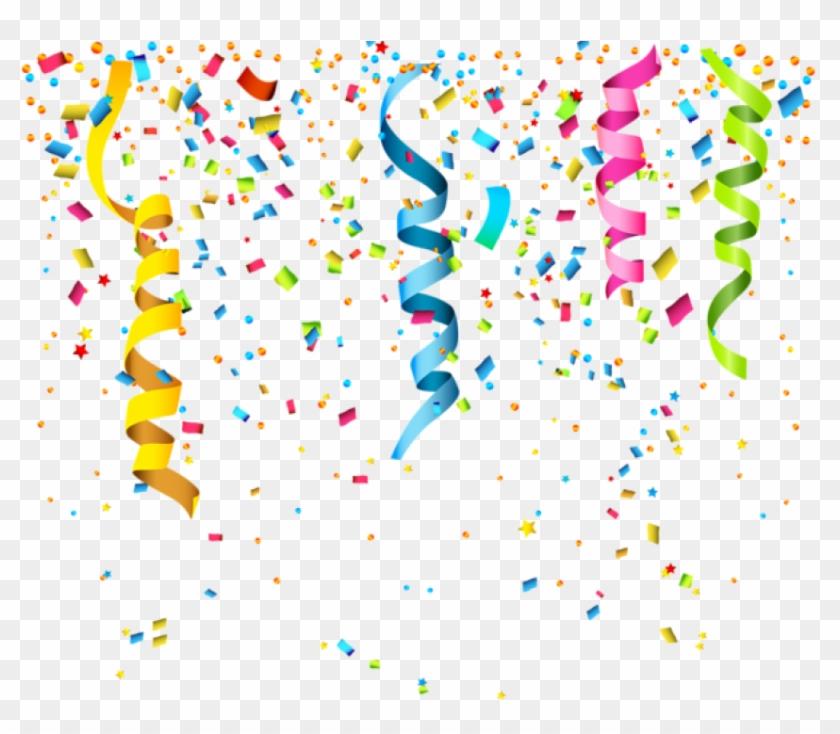 birthday confetti png