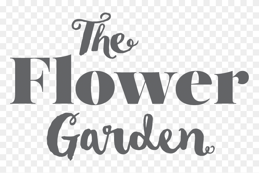 We Are The Flower Garden And Are Committed To Offering