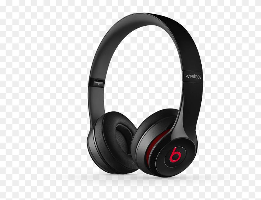 Beats Headphones Png Beats Solo 2 Black Transparent Png 1000x700 6181624 Pinpng
