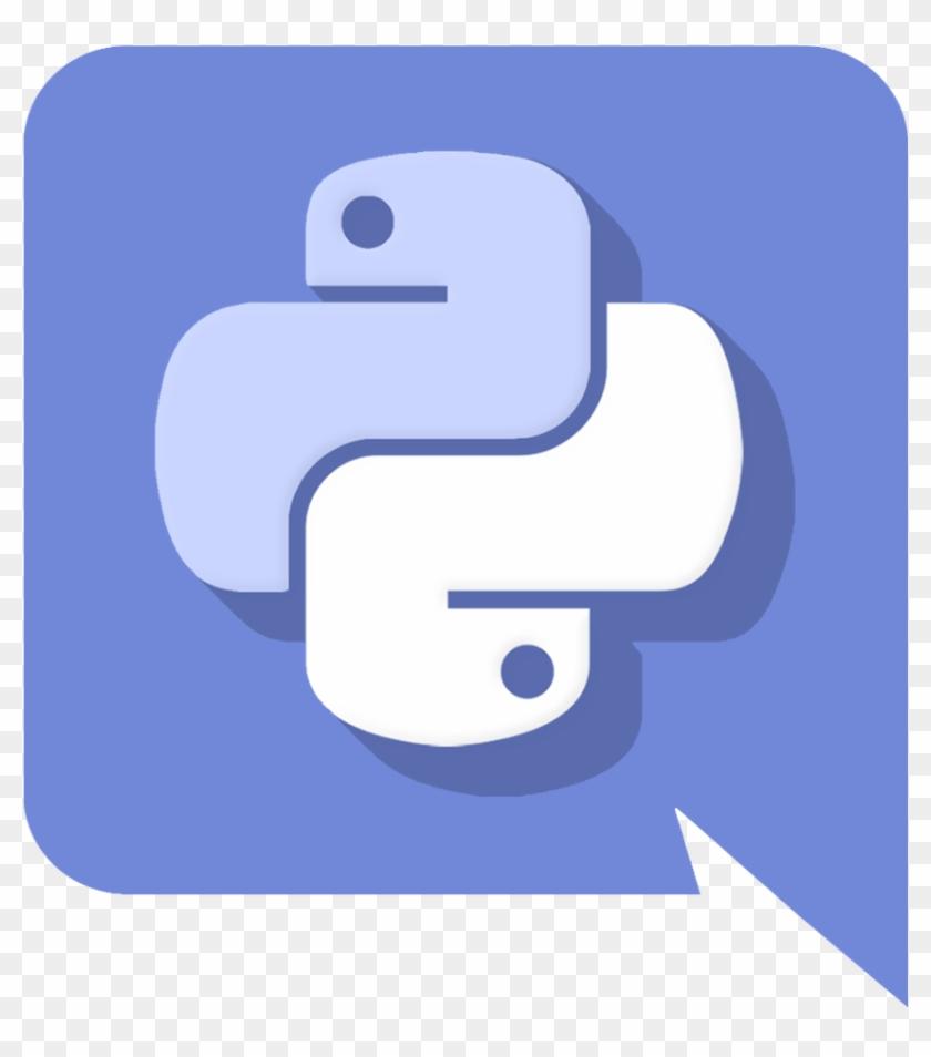 Discord Api Python, HD Png Download - 1000x1000 (#626690