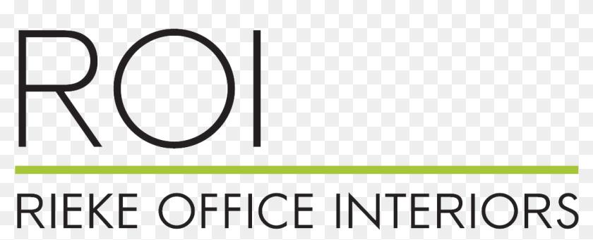 Rieke Office Interiors Logo Hd Png