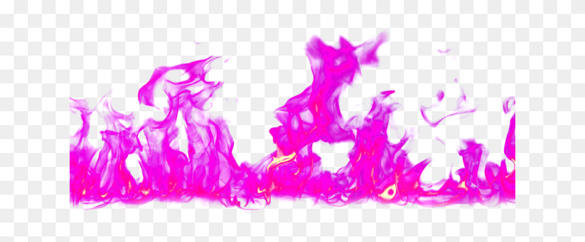 flames #pink #freetoedit - Transparent Background Fire