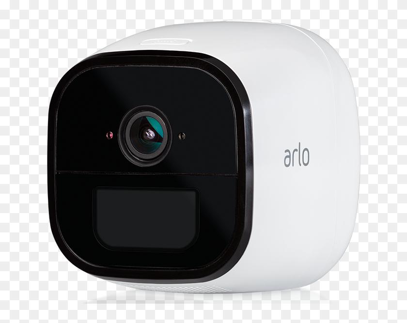 Arlo Go Mobile Hd Security Camera For Verizon - Arlo Go, HD
