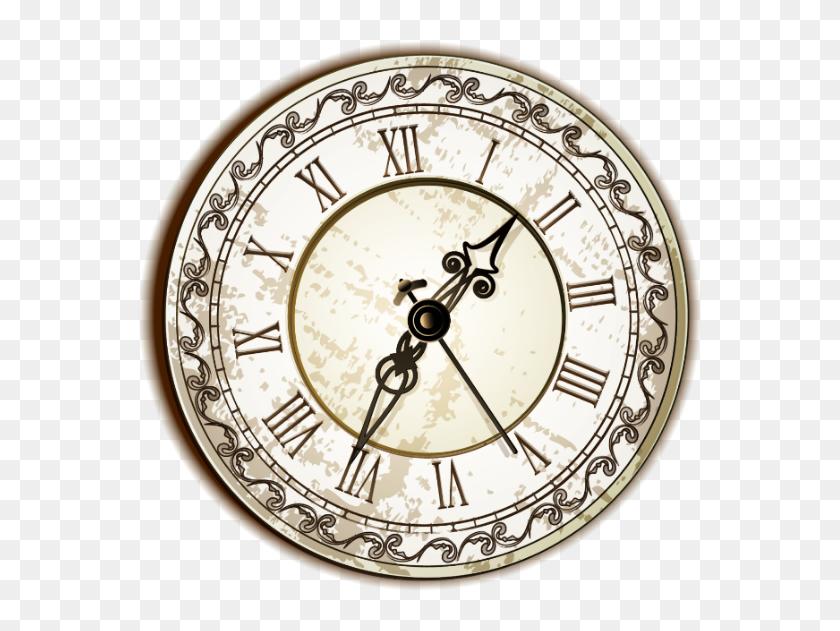 mq #vintage #clocks #time #clock - Metal Clock Vintage