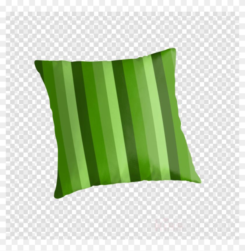 pillow clipart throw pillows green arrow cushion hd png download 900x880 6544026 pinpng pinpng