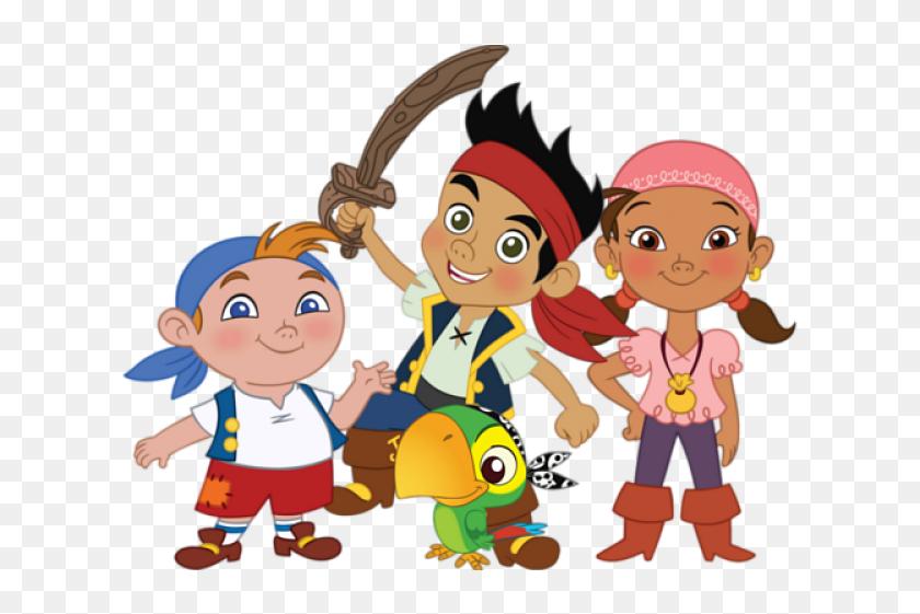 картинка джейка из джейк и пираты нетландии или гости достоинству