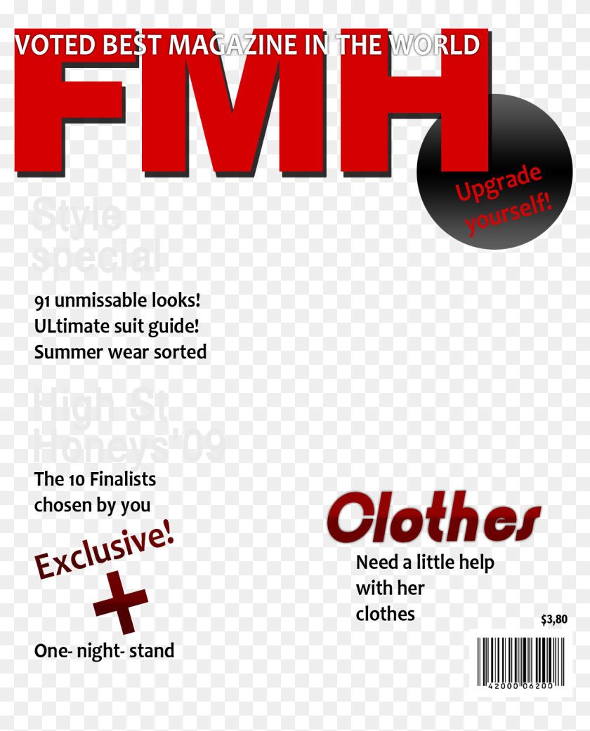 Images Of Transparent Magazine Template Png Time Magazine Magazine Cover Template Hd Png Download 1235x1474 6800145 Pinpng