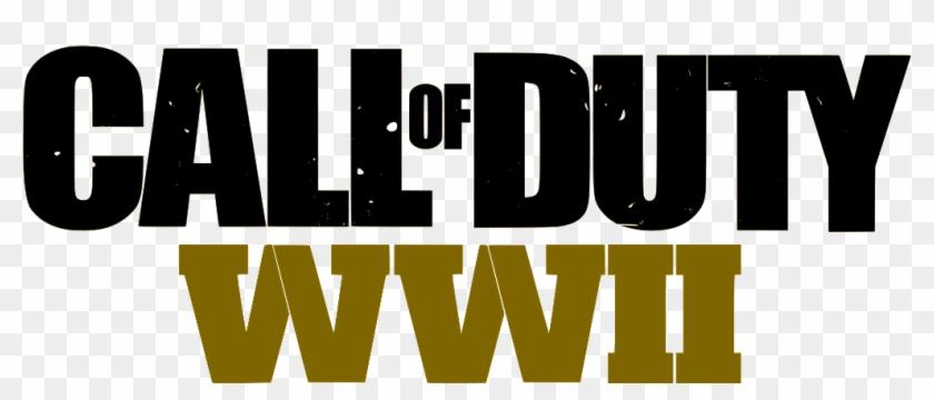 File Logo Call Of Duty Wwii Zweifarbig Svg Wikimedia Call Of