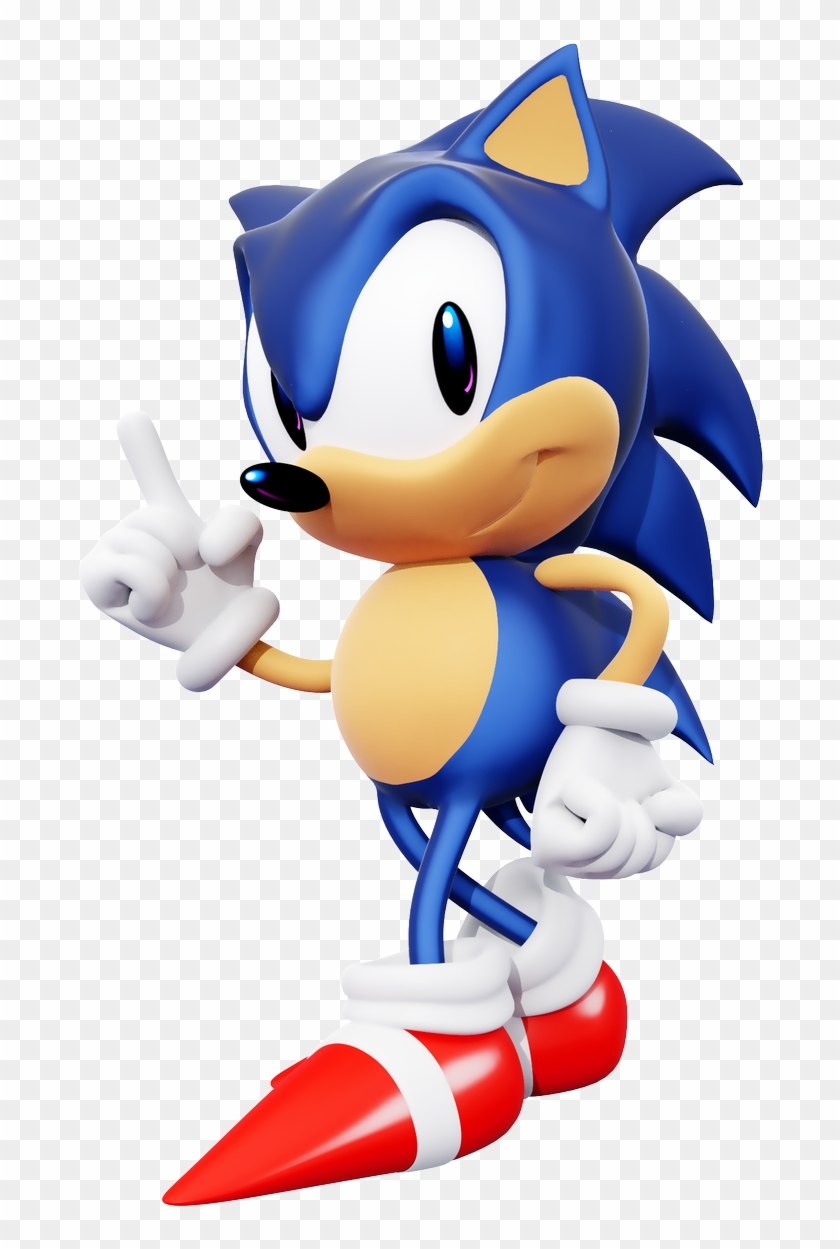 Lixes On Twitter Sonic The Hedgehog Hd Png Download 763x1200 718318 Pinpng