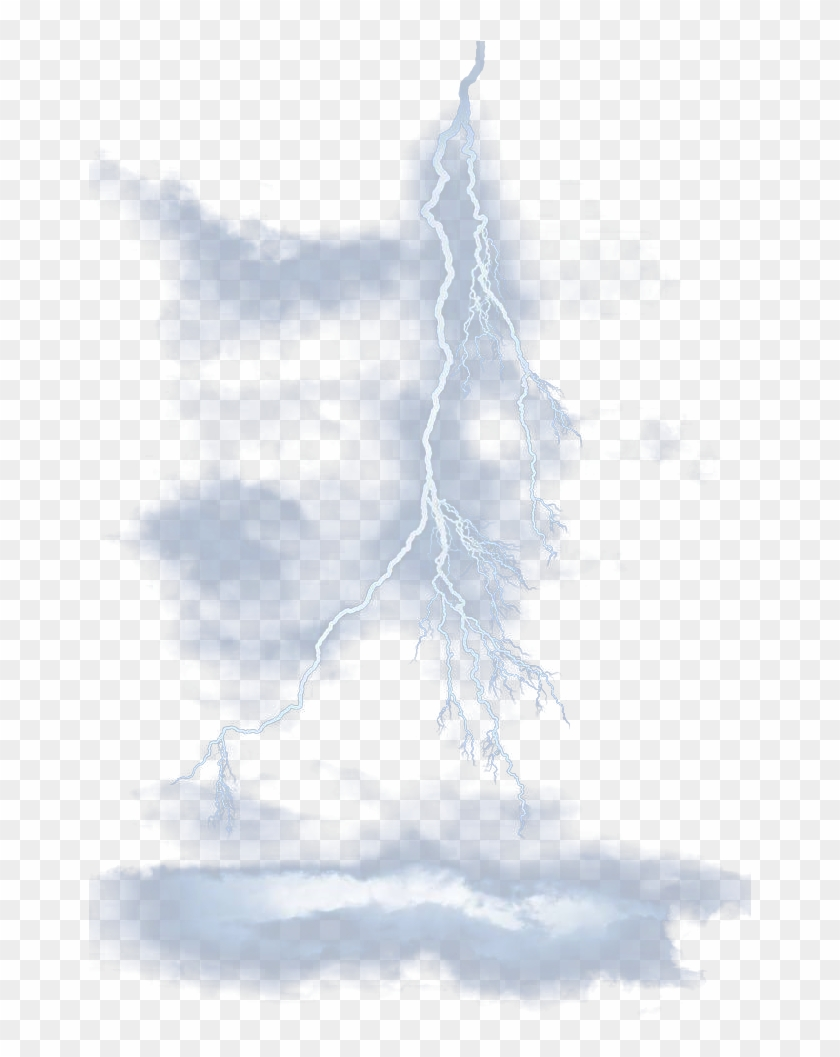 Blue Lightning Light Effect Effects Pinterest Png Light