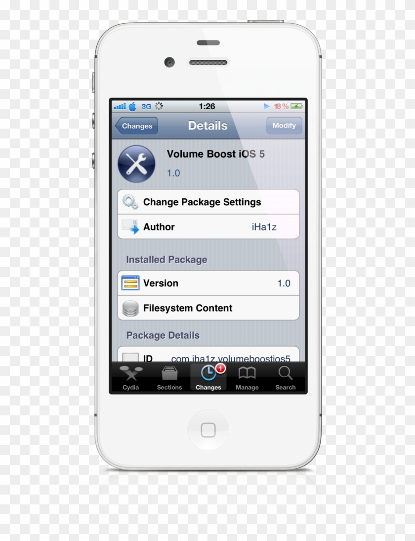 How To Volume Boost Ios 5 By 30% On The Iphone, Ipod