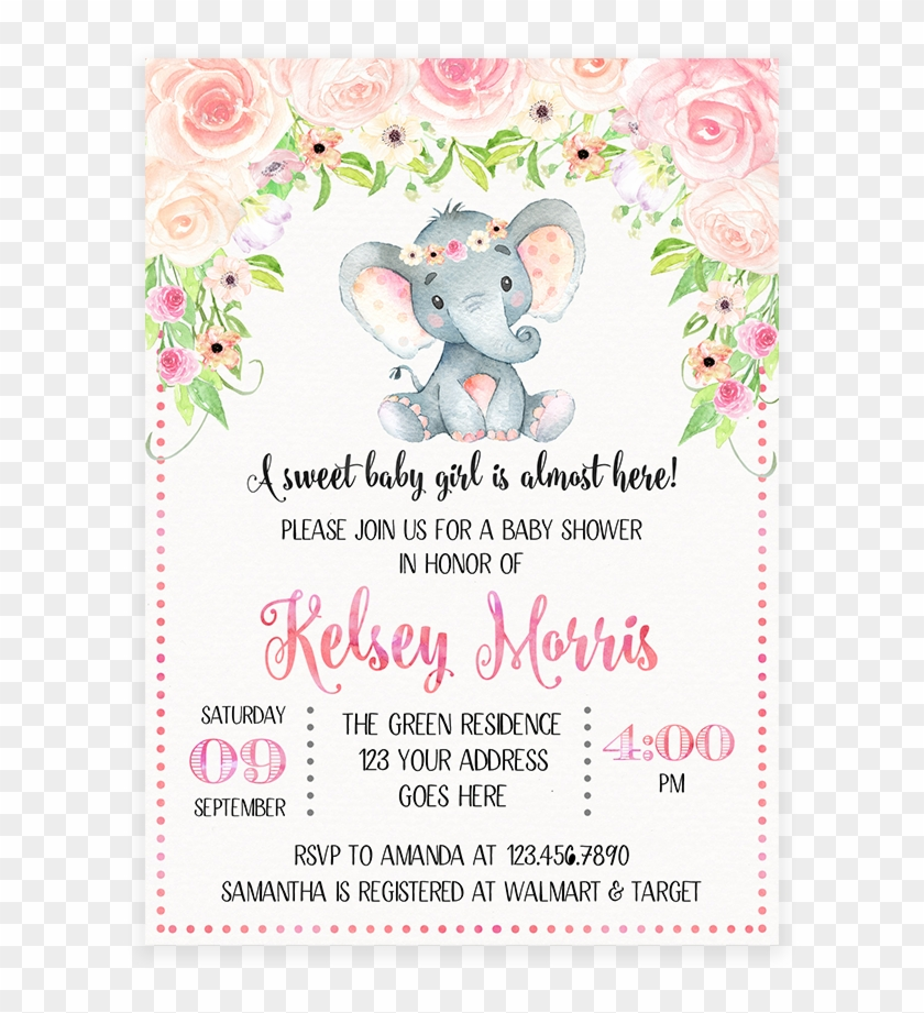 picture regarding Printable Baby Boy Shower Invitations titled Printable Child Shower Invites - Boy or girl Shower, High definition Png
