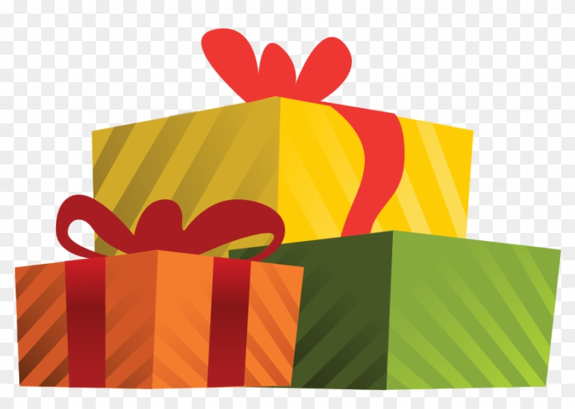 Christmas Present Png Present S 999px Png 100 K Christmas Vector Gift Png Transparent Png 999x999 974425 Pinpng