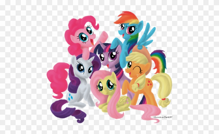 My Little Pony Png Transparent Images My Little Pony Png Png Download 640x480 989628 Pinpng